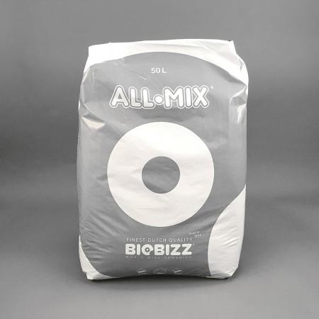 BioBizz All Mix, 50 Liter