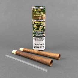 Cyclone Slow Hyphy Blunt & Wooden Filter