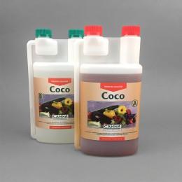 Canna Coco A+B, 2x1 Liter