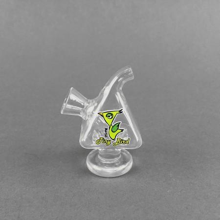 Joint Bubbler 'Tiny Bird' Pyramide