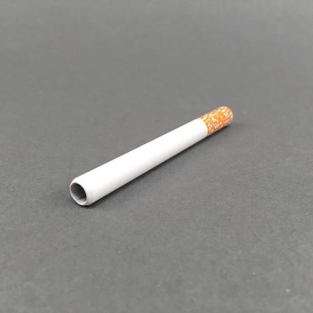 Ziehrohr One Hitter Zigarette