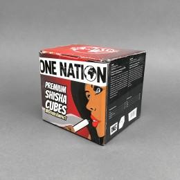 One Nation Premium Naturkohle, 1 kg