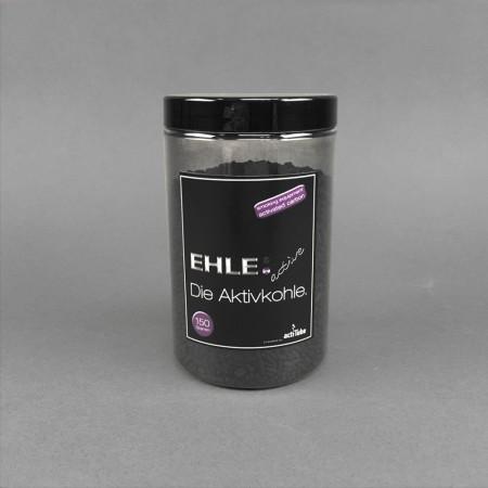 EHLE. Aktivkohle lose 150 g