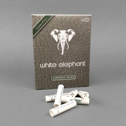 White Elephant Supermix Filter, 150er