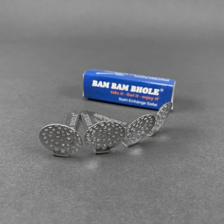 Einhänger Stahl, 18 mm