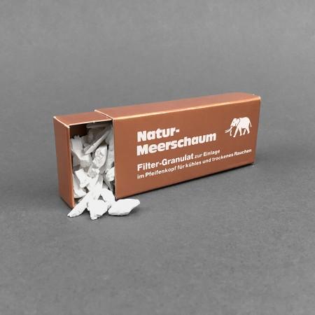 White Elephant Meerschaum Granulat, 20 g