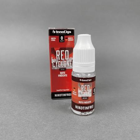 Liquid - Red Cyclone - 0 mg/ml