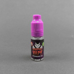 Liquid - Strawberry Kiwi - 0 mg/ml