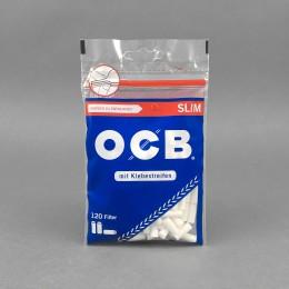 OCB Slim Filter, 120 Stück
