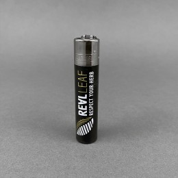 CLIPPER® Real Leaf Black