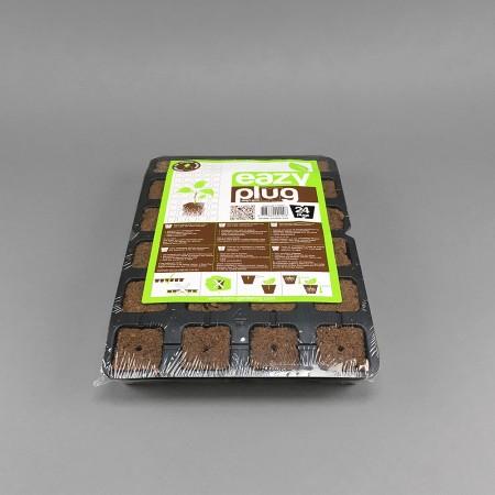 Eazy Plug® Stecklingsblöcke, 24er Tray