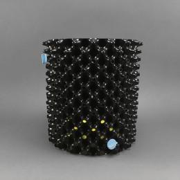 Air-Pot 9L, inkl. Schrauben 26,8x27,5cm