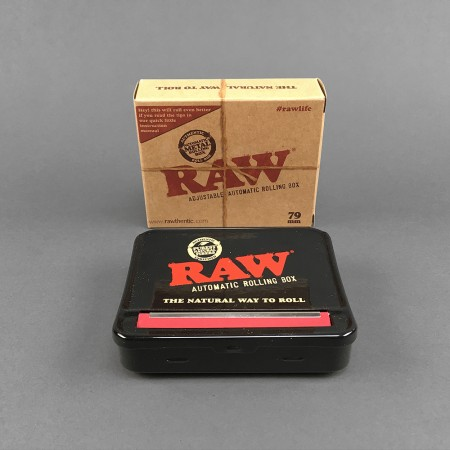 RAW Automatic Rolling Box, 79 mm