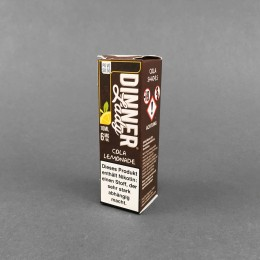 Liquid - Cola Ice - 6 mg/ml