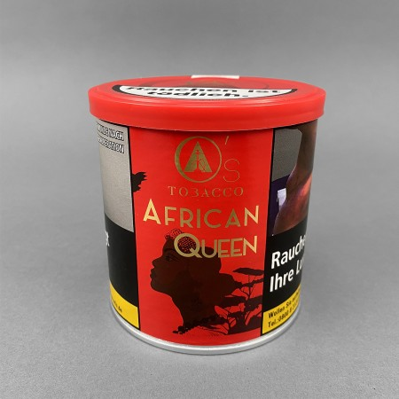 O´s Tobacco - African Queen