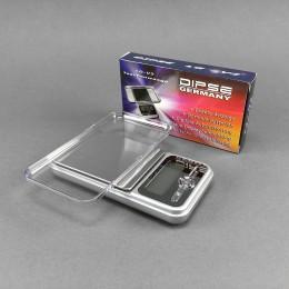 Digitalwaage LG-V2 (100g/0,01g)