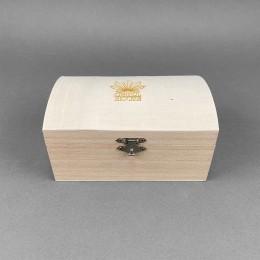 Chillhouse Big Wooden Storage Box