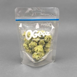 OGeez Krunch - Coco Bud, 50 g