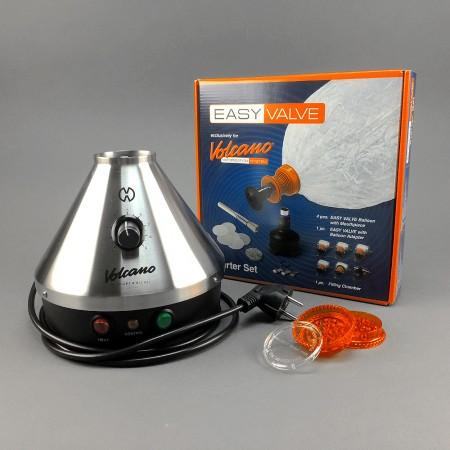 Vaporizer Volcano Classic Easy Valve
