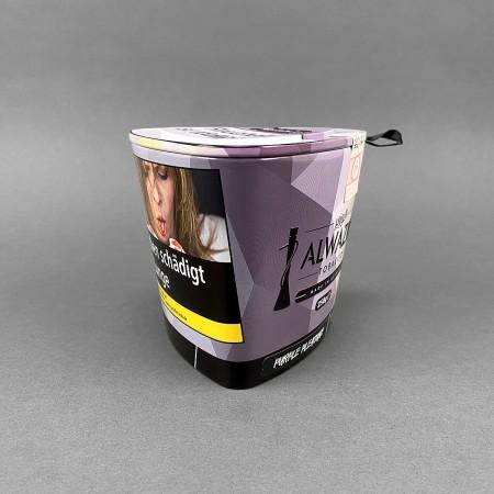 Al Wazir N°35 - Purple Pleasure