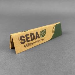 Papers SEDA Organic King Size