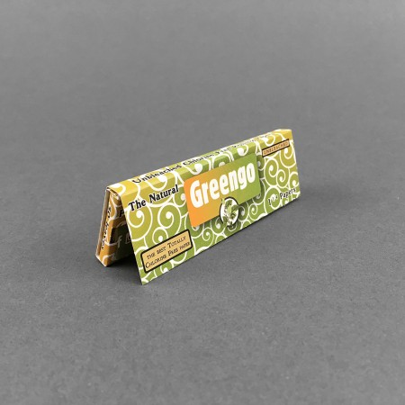 Papers Greengo 1 1/4 Size