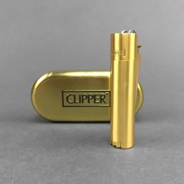 CLIPPER® Metal Gold