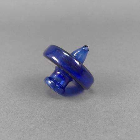 Carb Cap aus Glas 'Colored'