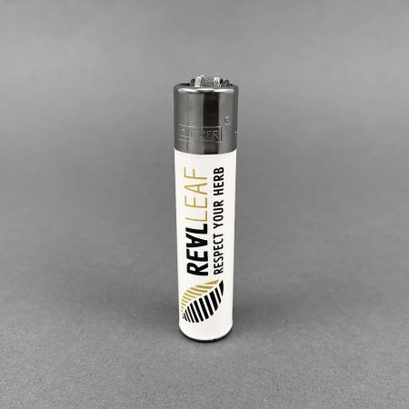CLIPPER® Real Leaf White