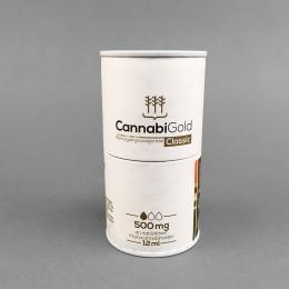 CannabiGold - CBD Öl 500 mg
