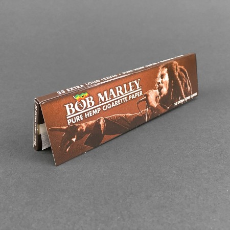 Papers Bob Marley King Size