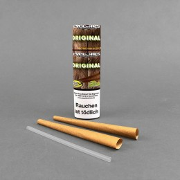 Cyclone Blunt Natural & Sweet
