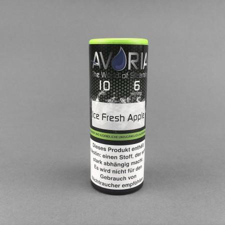 Liquid Ice Fresh Apple (6mg/ml) Avoria