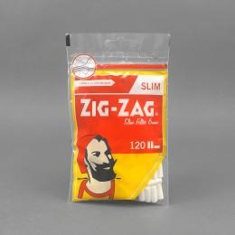 Zig-Zag Slim Filter, 120 Stück