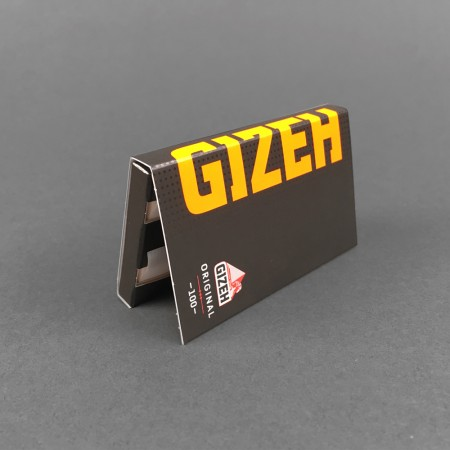 Papers Gizeh BLACK Original