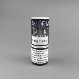 Liquid - Crazy Jamaica - 0 mg - Avoria