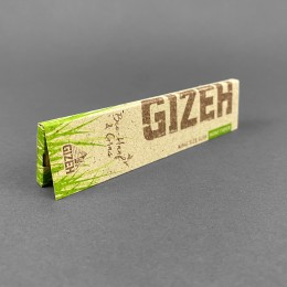 Gizeh Hanf & Gras King Size Slim