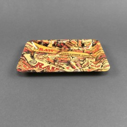RAW Rolling Tray 'Mix' small