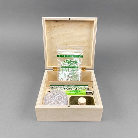 PURIZE® All-In-One Box