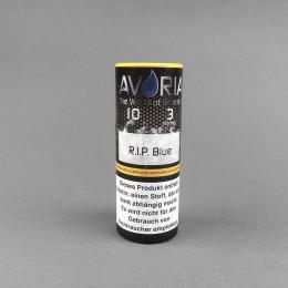 Liquid - R.I.P Blue - 3 mg - Avoria