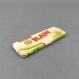 RAW Organic Paper Tin 1 1/4 Size