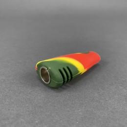 Mini Silikon Kawumm mit Metallsieb