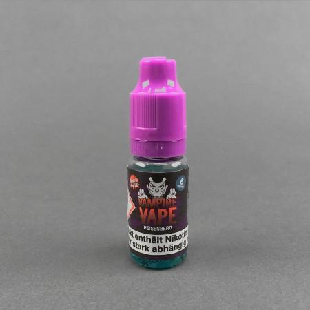 Liquid Heisenberg 6 mg/ml
