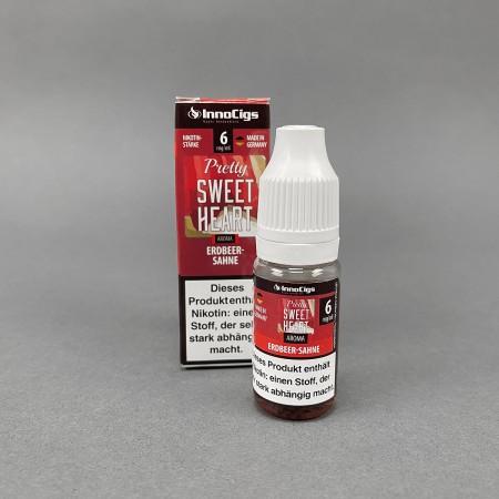 Liquid - Pretty Sweetheart - 6 mg/ml