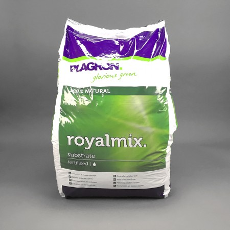 Plagron Royal Mix, 50 Liter