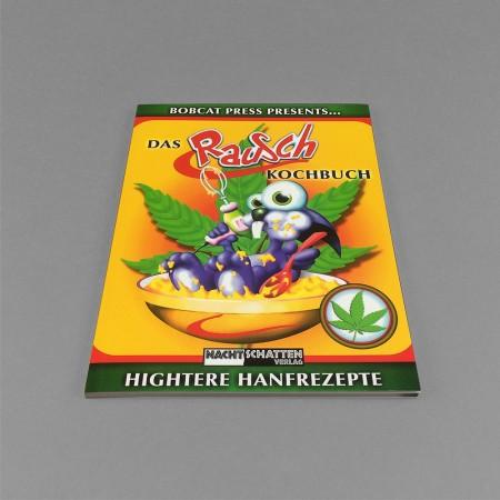 Das Rauschkochbuch von Bobcat Press