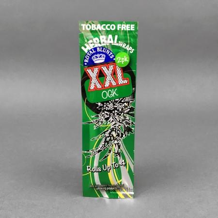 Herbal Wraps XXL O.G. Kush