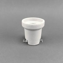 Fassung E40 aus Keramik