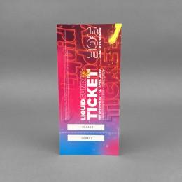 Ticket Liquid Sunday 2020