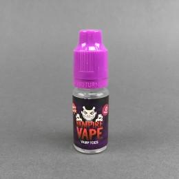 Liquid - Vamp Toes - 0 mg/ml
